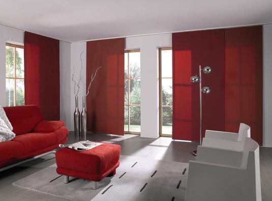 fl chenvorhang flie ende stoffe f r ihren sonnenschutz danker sonnenschutz hannover. Black Bedroom Furniture Sets. Home Design Ideas
